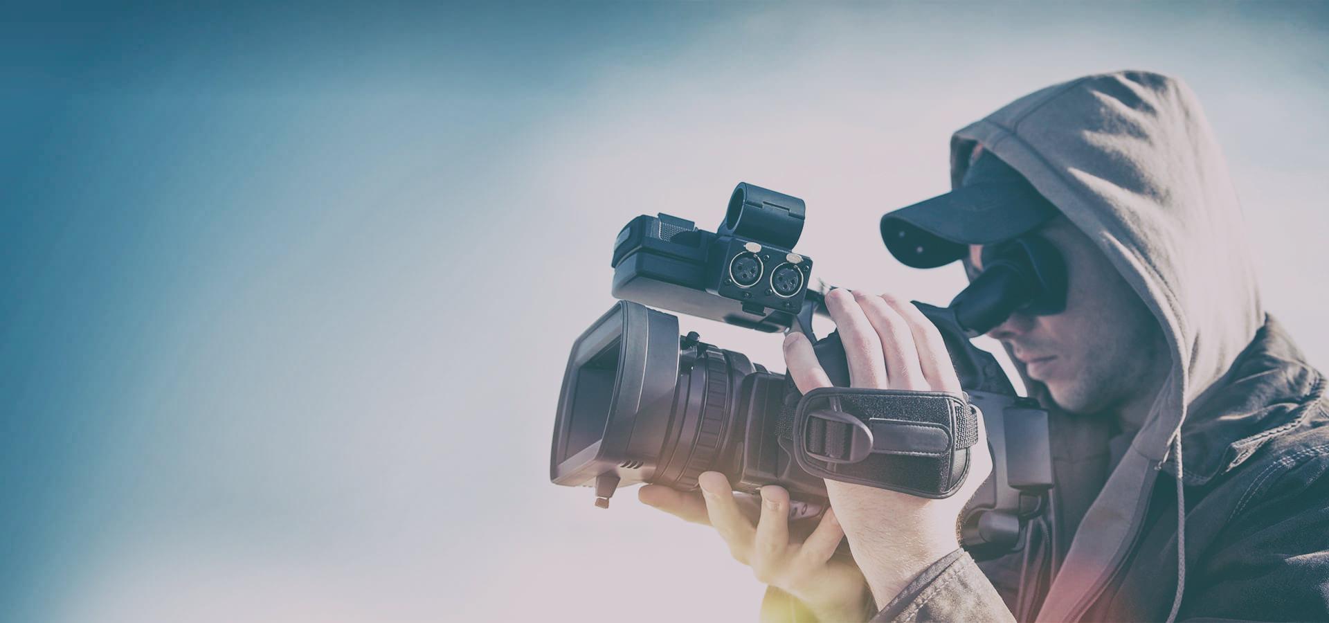 Videó készítés referenciák